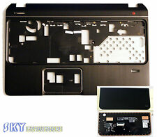 NEW HP Envy DV6-7000 Upper Top Case  PALMREST Touchpad 682101-001 708033-001