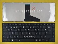 For Toshiba Satellite L840 L845 L840D L845D Keyboard Español Spanish Teclado BFB