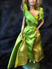 Barbie Cinderella Live Action Film Madame Tremaine DRESS ONLY