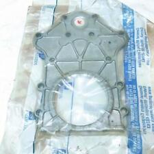 Genuine GM 24507386 OEM Crankshaft Rear Oil Seal Housing For 3.8L Chevrolet GMC