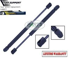 2 REAR HATCH TRUNK LIFT SUPPORTS SHOCKS STRUTS ARMS PROPS RODS FITS VW GOLF PLUS