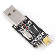 USB to TTL CH340G Converter Module Adapter STC Dowanloader Programmer 3.3V 5V