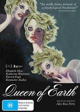 Queen of Earth (DVD) - ACC0434