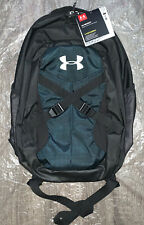 Unisex Under Armour Recruit Backpack 2.0 Teal Rush (454)/Silver