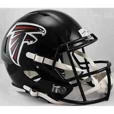 ATLANTA FALCONS NFL Riddell SPEED Full Size Replica Football Helmet