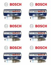 Volkswagen Jetta Bosch Spark Plugs 0241145515 04E905612C Set of 6