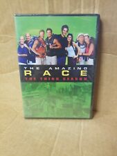 The Amazing Race: Season 3 (DVD, 2012)