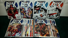 Avengers Vs. X-Men AVX Round 0-12 Regular + Variant Cover Round 10 Ramos +