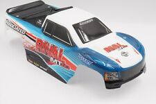 Associated - 1/10 Rival MT10 4WD - Monster Truck - Factory Body
