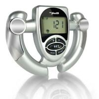 Pyle PHCLFC100 Digital Handheld BMI Monitor, Body Fat Analyzer