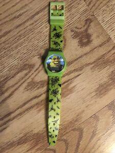 Shrek 2 General Mills 2003 Watch Preowned