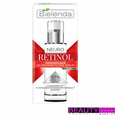 BIELENDA Neuro Retinol Rejuvenating Serum Day/Night 30ml BN016
