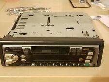 JVC KS-FX470R Car Radio Cassette Player Stereo Head Unit Classic Retro Vintage