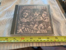 Jethro Tull Stand Up Original Music CD (Box Apple)