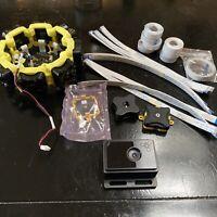 TeraRanger Terabee Evo Lot Tof Lidar 3D Cam And More