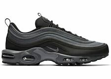 86eb8f699685da Nike Air Max Plus 97 Cool Grey 100%AUTHENTIC CD7859-001 Men Running Shoe