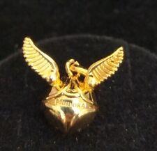 Grano de breca Brillo encanto 368618C00 Harry Potter Golden Snitch COLGANTE ALE
