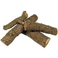 20 Mesquite Wood Logs - 2.1 cu. ft. 688WLOGMESQT