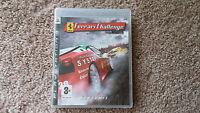 Ferrari Challenge: Trofeo Pirelli (Sony PlayStation 3, 2008) BRAND NEW SEALED