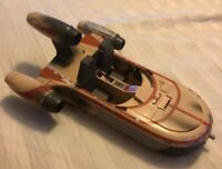 Star Wars, Power of the Force, Landspeeder -1995-ships Free