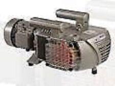 BECKER OIL-LESS VACUUM PUMP MODEL VTLF2.250SK 12.4HP 174 CFM CNC VAC FORM 27Hg