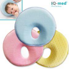 Babykissen von iQ-med®   aus Memoryschaum   gegen Verformung   Lagerungskissen