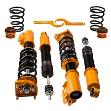Tuning Coilovers Kits for Ford Mustang 4th 1994-04 Adjustable Height + Mounts