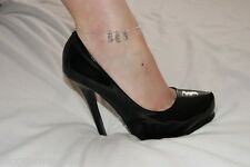 Premium 'Sex' Hotwife Anklet Ankle Chain Jewellery Nympho Horny Lover Insatiable