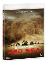 Operation Red Sea (Blu-Ray) BLUE SWAN
