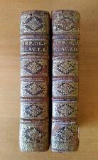 Reponse au livre de Mr Arnaud  intitulé la perpetuite de la foy 1671 Genève 2 T