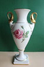 Alboth&Kaiser AK Kaiser Vase Amphore  Rose  Dekor 1531 Höhe 29  cm