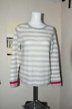 C&C California Ladies  jumper pure cashmere   new with tags size L