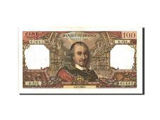 Billets, France, 100 Francs, 100 F 1964-1979 ''Corneille'', 1968 #210687