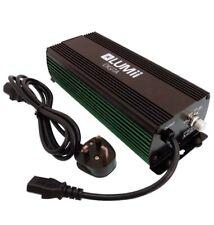 Lumii Digita Ballast 600w Elettronico + Bulbo HPS 600W Usato