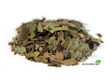 1 LB / 454 Gr Wild Dried Organic GUAYUSA ILEX TEA Leaves Peruvian Amazon POWDER