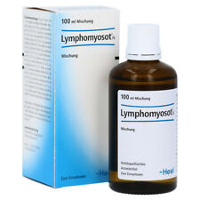 HEEL Lymphomyosot 100ml Homeopathic Remedies