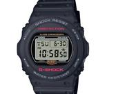 Brand New Men's CASIO DW-5750E-1JF G-Shock  Men's Wrist watch DW-5750E-1