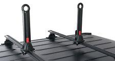 Rhino Rack Kayak Carrier Nautic Stack Camping 4wd roof rack aero vortex bar S520