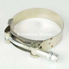 UNIVERSAL CLAMP 102mm to 112mm FOR SILICONE HOSE