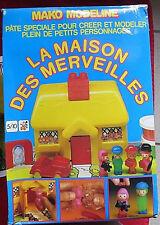 MAKO Maison des Merveilles, PATAMAKO, 1981 - Cavahel Vintage