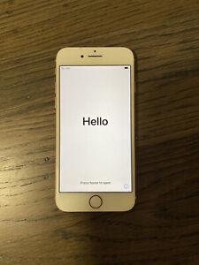 Apple iPhone 8 (PRODUCT) 256GB GOLD - (Unlocked) A1863 (CDMA + GSM)