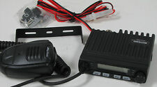 AnyTone Smart Mobile Radio/transceiver 10Meter with FM/AM mode