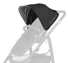 Uppababy Cruz Toddler Seat Canopy Fabric - Jake Black