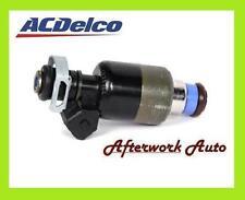 New AC Delco 217-257 Fuel Injector for 1990-1992 ZR1 Corvette, GM# 17069648
