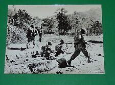 PHOTO PRESSE ECLAIR MONDIAL ITALIE 1943-1944 TROUPES ALLIEES WW2