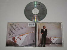 ERIC CLAPTON/ARGENT AND CIGARETTES (WB 23773-2) CD ALBUM