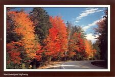 141-A New Hampshire White Mountains Etc - 22 Chrome Post Cards