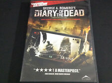 DIARY OF THE DEAD (DVD) GEORGE A ROMERO'S