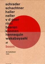 Irma Boom - Ibo, Wakabayashi, Akiko, New, Paperback