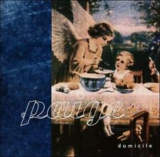 "Paige ""Domicile"" CD 